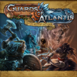 Guards of Atlantis: A Tabletop MOBA